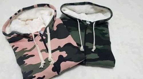 pantalón camuflado verde militar y rosado mujer