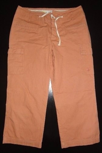 Pantalón Capri Para Mujer Mountain Hardwear Talla 4 O