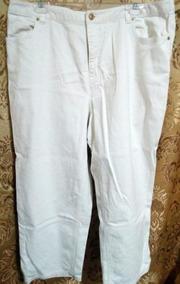 fcdc0fde8e48 Lote Pantalones Tallas Extras Mujer - Bermudas y Shorts en Mercado ...