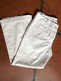 pantalón pesquero lazo zara