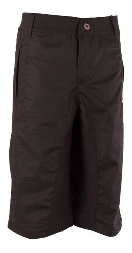 pantalon cargo con botamanga desmontable