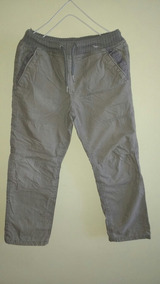 Pantalon Con Botones Laterales Pantalones Zara Pantalones