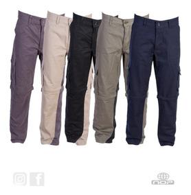 diseño superior lo mas baratas nuevo concepto Pantalon Cargo Trekking Mujer - Pantalones, Jeans y Joggings ...