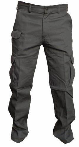 pantalon cargo hombre