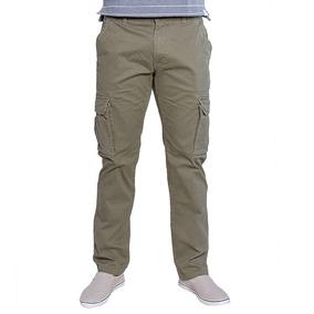 0b3ab789f5 Pantalon Cargo Chupin Hombre - Pantalones Cargo en Artigas para ...