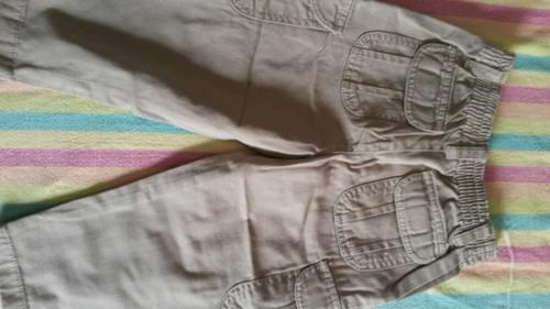 pantalon cargo marca cherokee