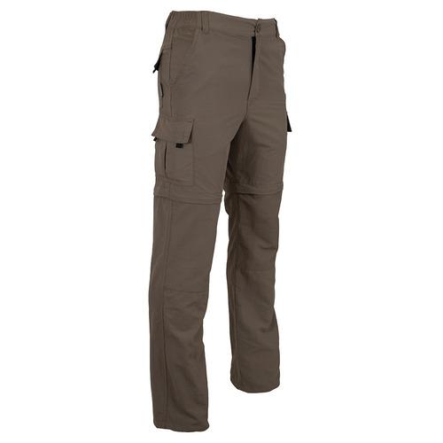 pantalon cargo montagne