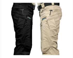 e572782071 Pantalon Militar Hombre Temuco - Pantalones y Jeans en Mercado Libre ...