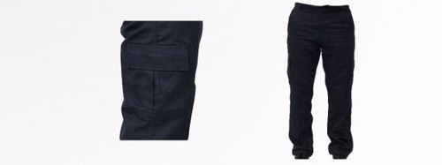 pantalon cargo trabajo azul verde negro beige fabrica
