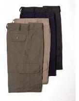 4ce05b29c907 Pantalon Cargo Trabajo Vestir Talles Colores Calidad Fabrica