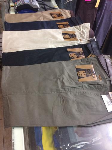 pantalón casual para caballero
