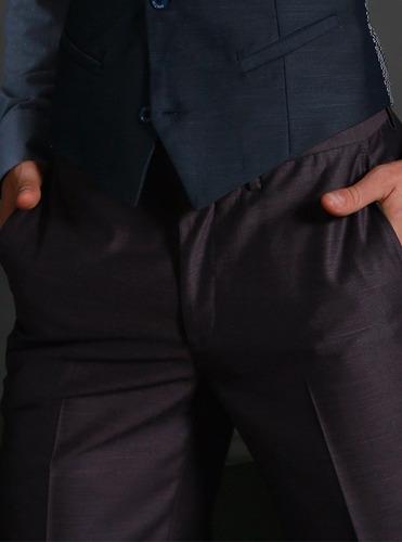 pantalón chad uva galo bertin