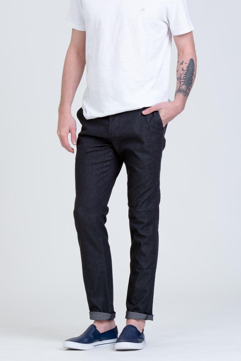 58f6b1cd9200b pantalón chino 254 slim fit prototype hombre. Cargando zoom.