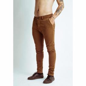 Hombre Pantalones Corte Chupin Pantalon Chino Billabong EHID29