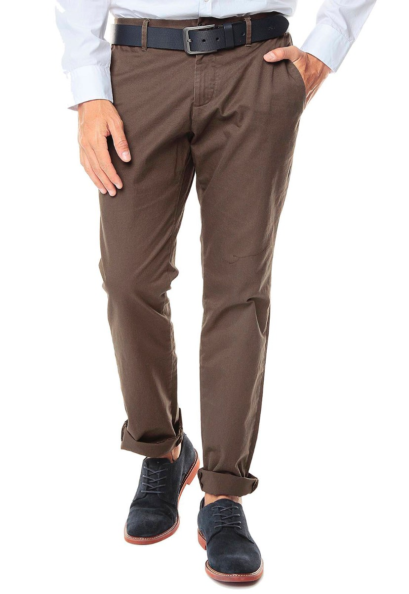 Pantalon Chino Para Hombre Chelsea Color Siete -   179.900 en ... 96c63029f74d
