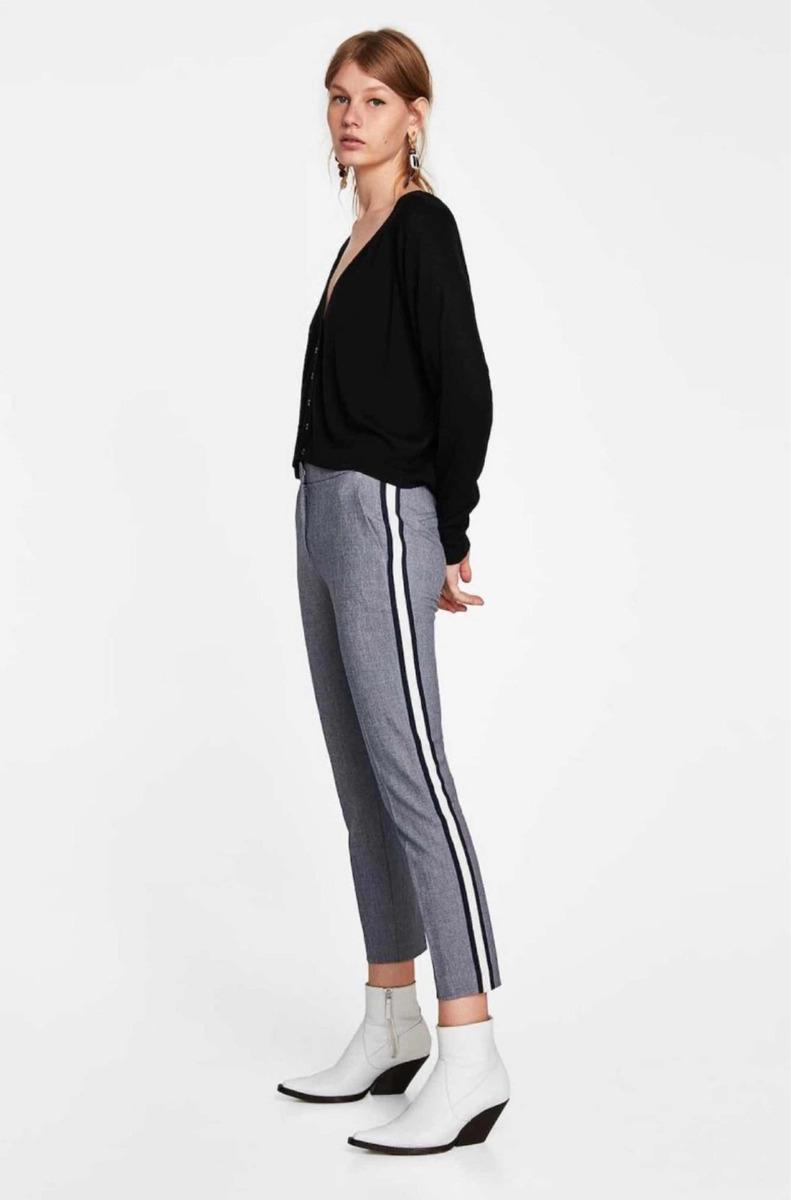 más de moda precio moderado bien fuera x Pantalón Chino Zara Nuevo - T. S / 26 Eur