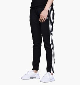 Pantalon Chupin adidas Originals Sst Tp Mujer / Brand Sports