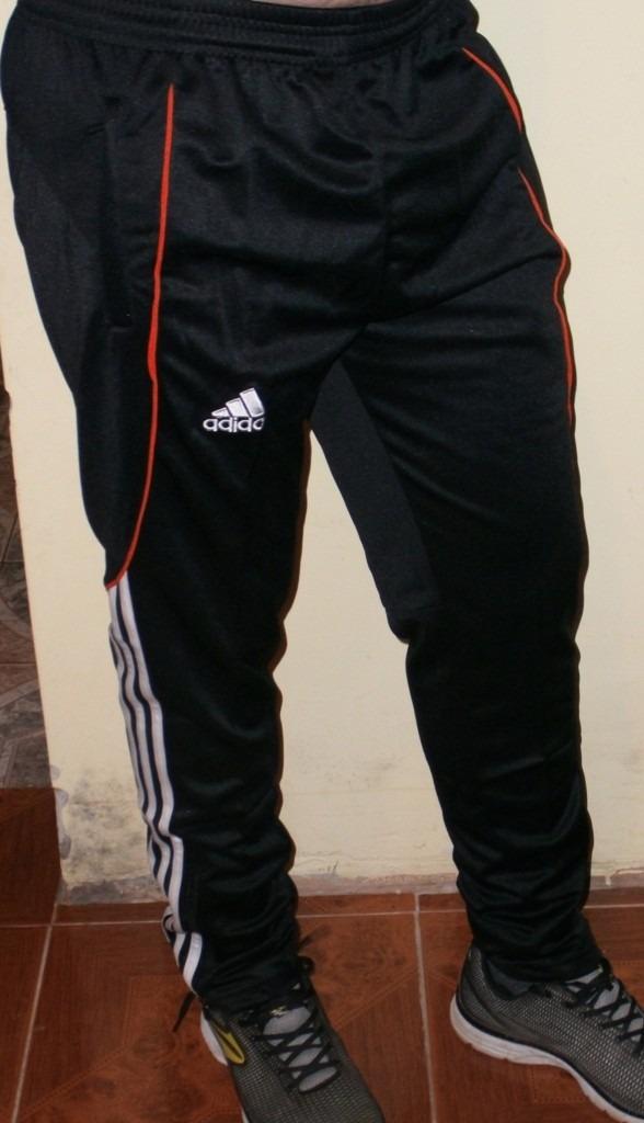 3bd87a6421ffb pantalon chupin de entrenamiento adidas original nuevos. Cargando zoom.