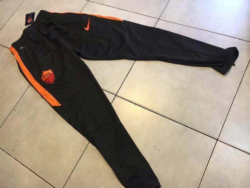8b750d09f1041 pantalon chupin entrenamiento roma 2017. Cargando zoom.