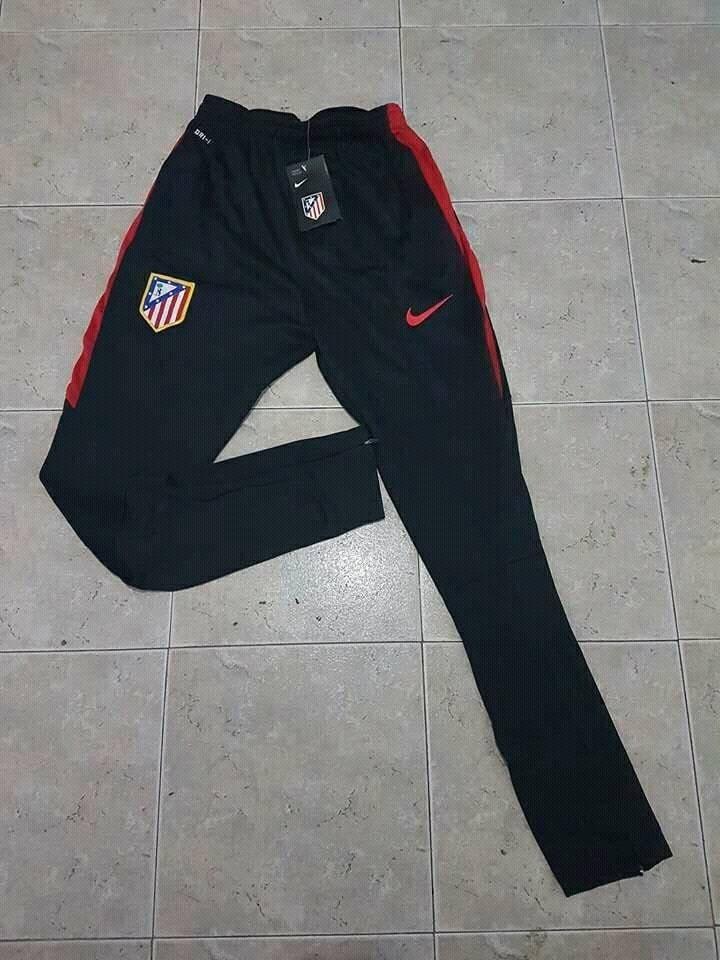 4dfefe5db461b pantalon chupin futbol training entrenamiento lfp 2017. Cargando zoom.