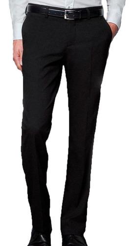 pantalon chupin hombre pantalon de vestir slim!