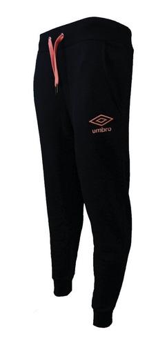 pantalón chupín umbro para dama deportivo casual urbano