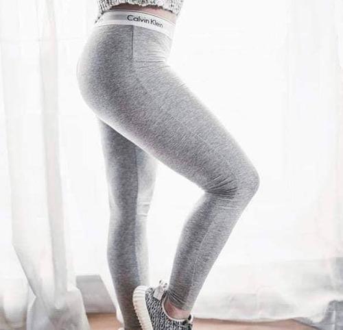 pantalon ck - leggings