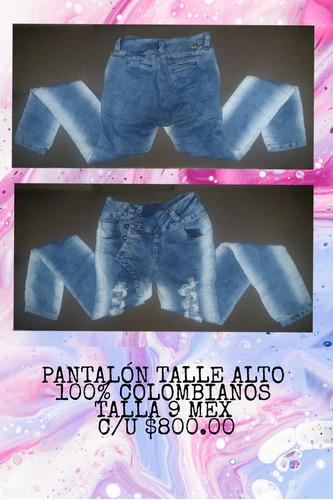 pantalón colombiano