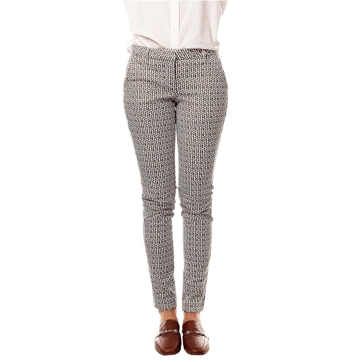 Pantalon Color Siete Para Mujer-rosado -   89.900 en Mercado Libre 8e84b017cc76