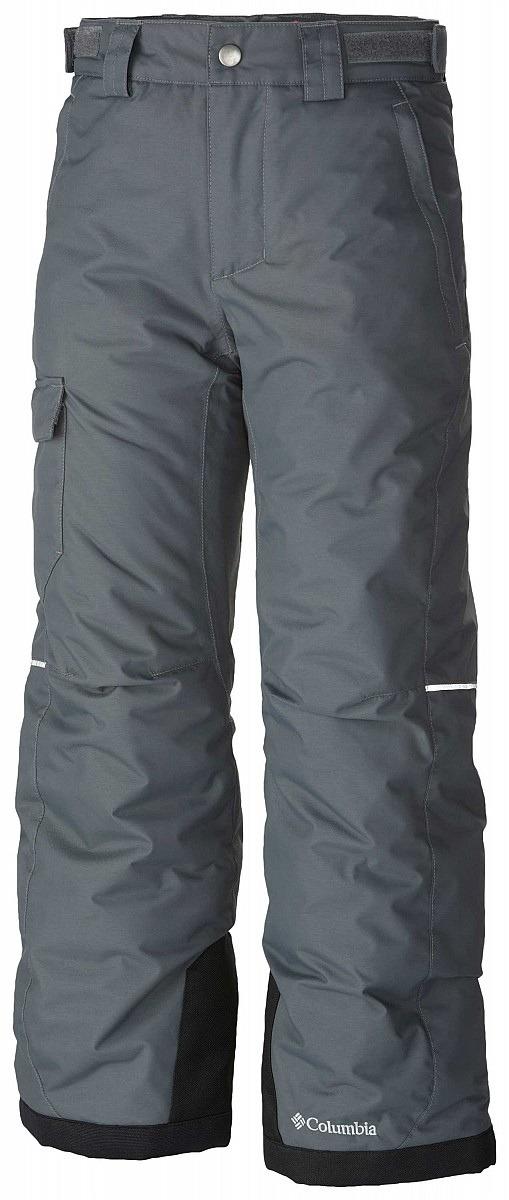 1 Para Pantalon Hombre Nieve Gris Columbia En 00 Bugaboo 806 wYqYU1R