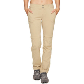 Pantalón Convertible Columbia Saturday Trail Ii Para Mujer