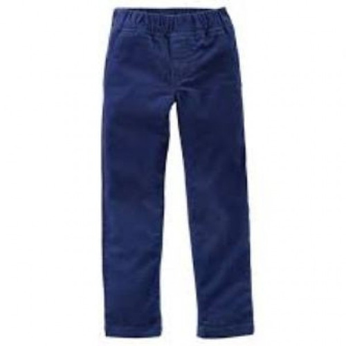pantalón corduroy. carters talla 4t, 6x