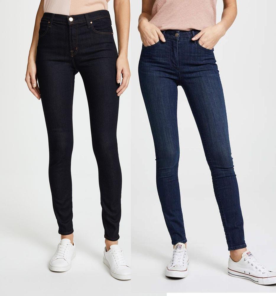 Pantalón Corte Alto Jeans Lims - Bs. 36.000,00 en Mercado Libre