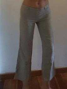 f229ce0439 Pantalones Pescadores De Mujer - Ropa y Accesorios Marrón en Mercado ...