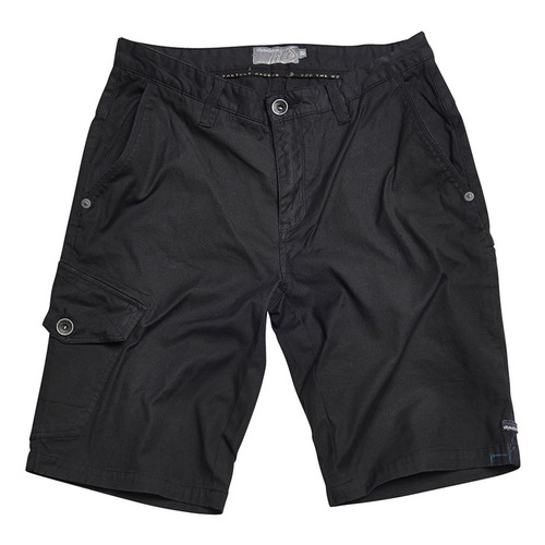 pantalón corto cargo troy lee designs tread p/hombre usa 30