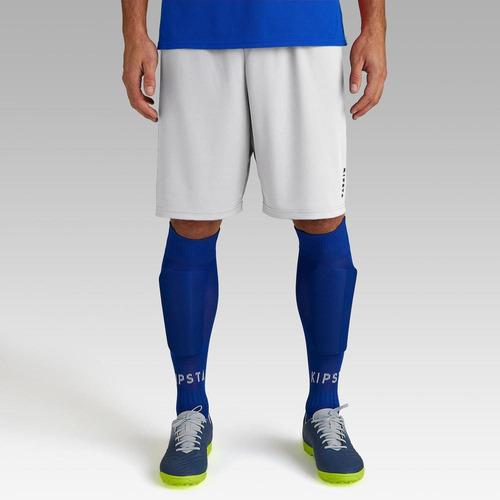 Pantalón Corto De Fútbol Adulto F100 Blanco -   941 0b9e194c8fcd4