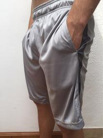 Pantalon Pantalon Reebok Reebok Corto Pantalon Deportivo Corto Deportivo Corto Hombre Deportivo Hombre uwZOPXikT