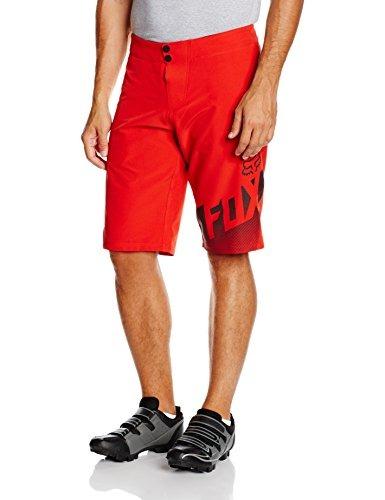 7d72b0d2203 rojo hombre altitude pantalón fox 36 racing corto xwIzvq8