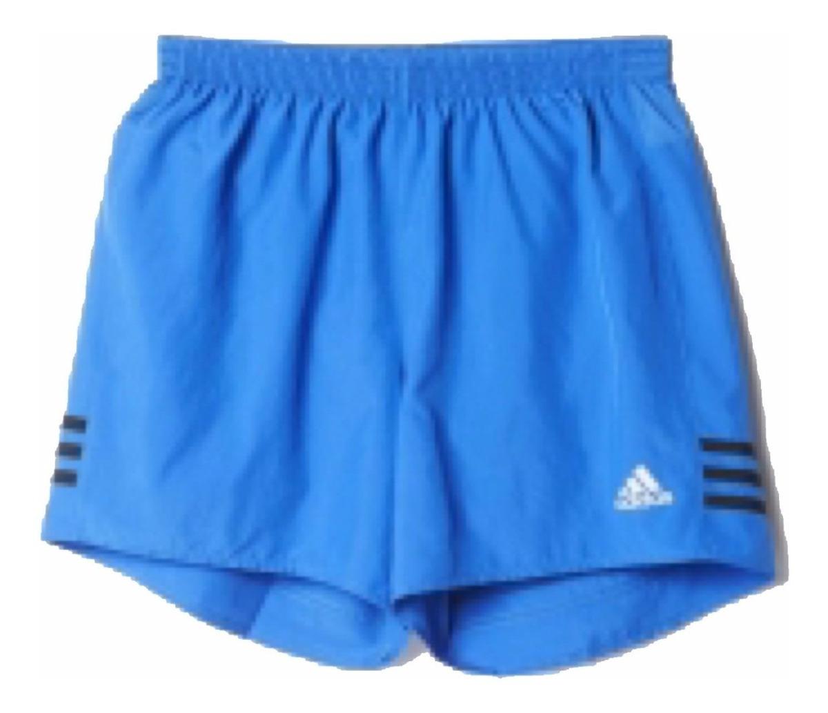 Pantalón Corto Adidas Running Short Men ResponseNuevo 0PkNwXZn8O