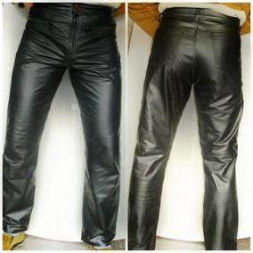 1499c2f638 Pantalon De Cuero Para Moto en Mercado Libre Argentina