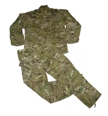 pantalon c/uniforme tactico americano ripstop  multicam  us