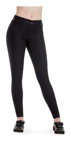9264e8990fe112 Pantalon Con Cierre Atras - Pantalones y Jeans de Mujer en Mercado Libre  México