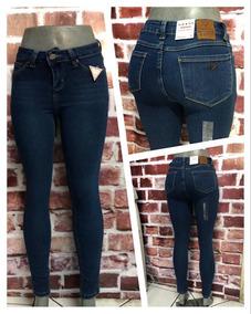 Jeans De Pelileo Pantalones Y Jeans De Mujer Jean Guess En Moroleon En Mercado Libre Mexico