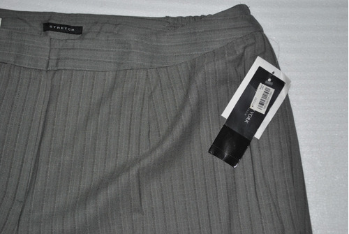 pantalon dama importado talla 22w jones new york
