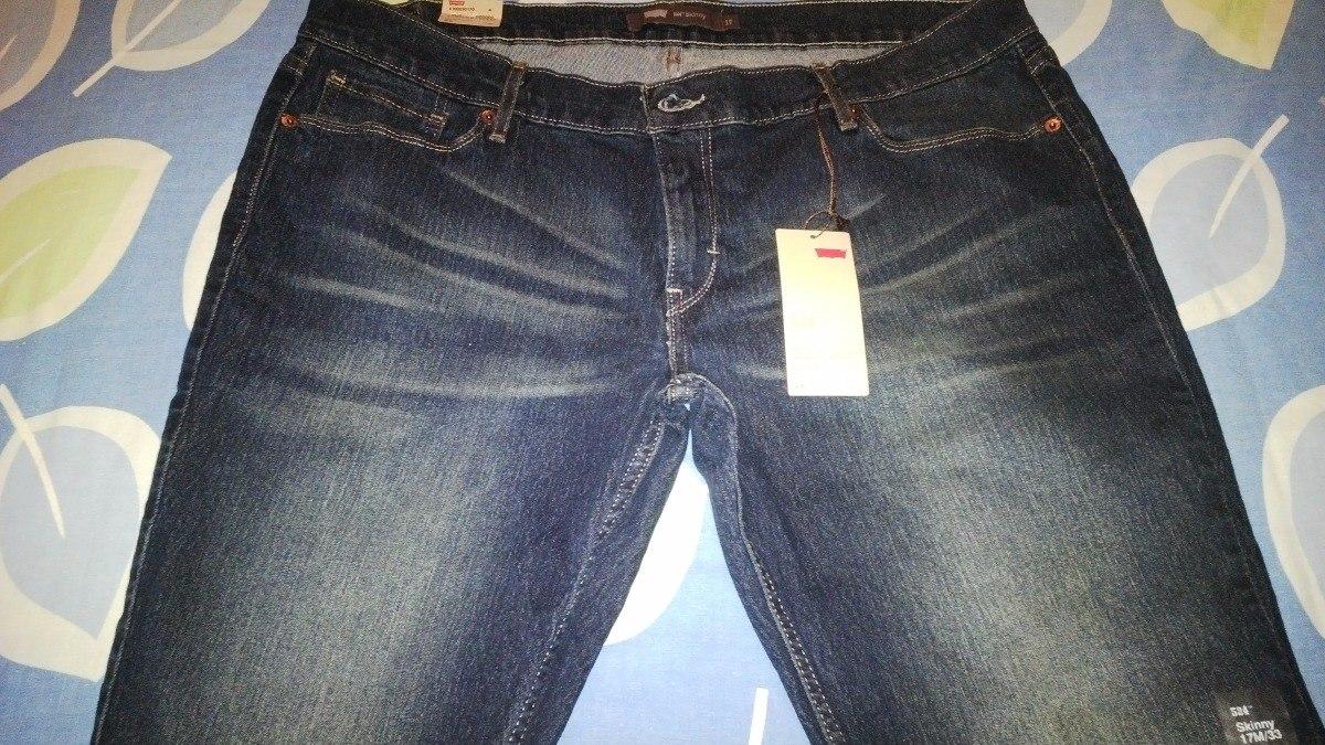 Dama Bs Pantalon Importado Desde 30 Original 000 Usa 524 Levis Z6xdqv