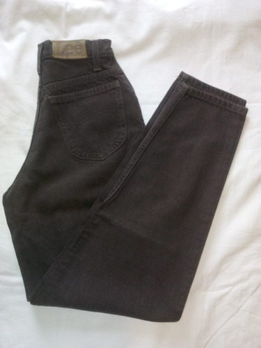 pantalon dama marca lee tubito import