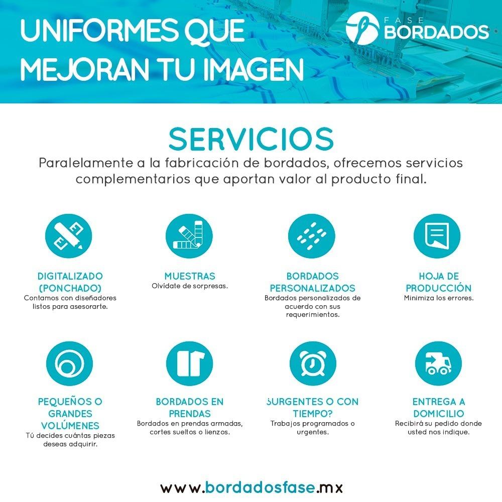 cb5078aa33ac8 Pantalón Dama Mezclilla Uniforme Industrial Corte Recto -   199.00 ...