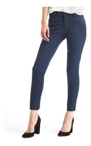 comprar baratas novísimo selección estilo distintivo Pantalón Dama Skinny Ajustado Mujer Tobillo Descubierto Gap