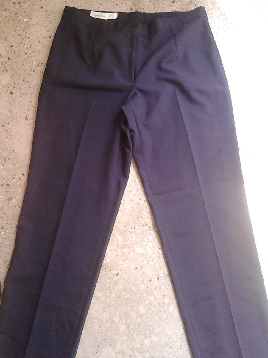 pantalon dama talla grande de vestir. Cargando zoom. 21769e622eab