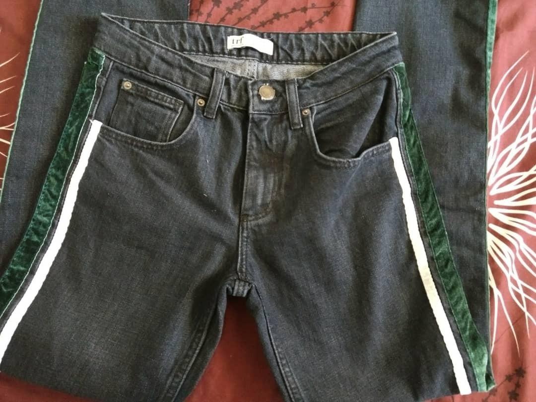 Pantalon Dama Zara ac0f82e2169
